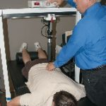 Robotic muscular therapy photo